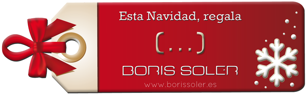 REGALA BORIS SOLER