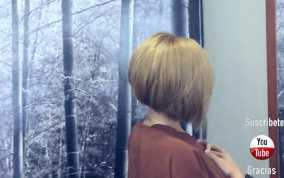 Como unificar dos colores en el pelo despues de muchos tintes