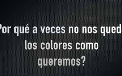 Trucos y Respuestas de Peluqueria 3 by Boris Soler – Color