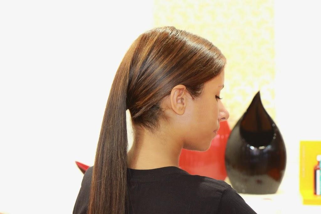 Gwyneth Paltrow luce nuestro Peinado en los Oscar 2015