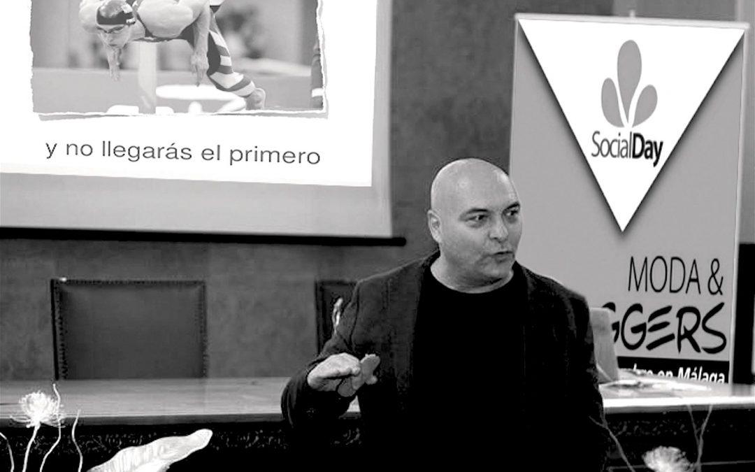 Seminario Redes Sociales para Peluquerias 2016