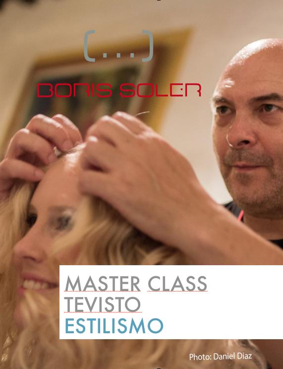 Master Class de Estilimos para el Curso de Personal Shopper TeVisto