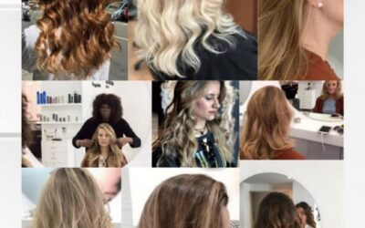 Workshop Mechas Balayage