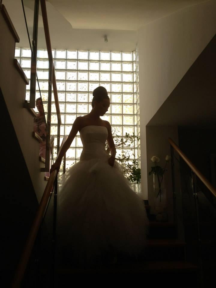 novia boris soler